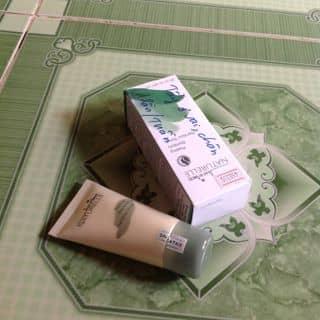 Vỏ của kem tẩy da chết của ducanh399 tại Shop online, Thị Xã Từ Sơn, Bắc Ninh - 3720879