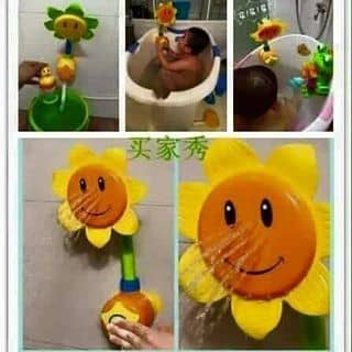 Vòi sen tắm cho bé của thuanthanh24 tại Hồ Chí Minh - 3379548