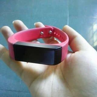 Vòng đeo tay thông minh i5 Plus chính hãng của nganhuyen10 tại Phú Yên - 3022244
