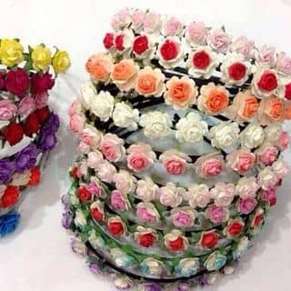 Vòng hoa cài đầu của nh0cbuonbjnhtjnhnghjch tại Phú Yên - 1590071