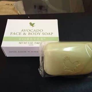 Xà Phòng Rửa Mặt Và Cơ Thể - Avocado Face & Body Soap của thilin tại Bình Định - 2071336
