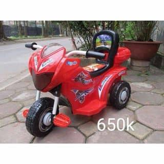 Xe cho bé của nguyenhao443 tại Đội Cấn, Trưng Vương, Thành Phố Thái Nguyên, Thái Nguyên - 3274636