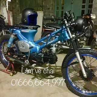 Xe cup độ của seversi tại Hồ Chí Minh - 3389920