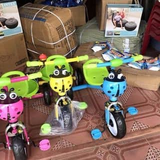Xe đạp bọ rùa của babybookool tại Hồ Chí Minh - 3236886