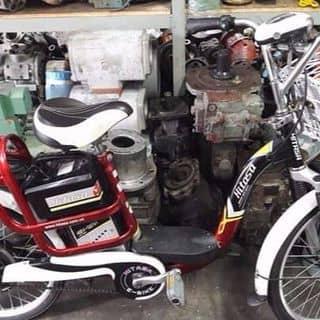 xe đạp điện hitasa của bewayyeu007 tại Hồ Chí Minh - 3835906