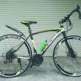 Xe đạp thể thao của nguyenthanh.luan.7758 tại Hồ Chí Minh - 3542053