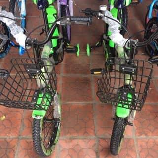 Xe đạp trẻ em mùa hè của duykhanh399 tại Quảng Ninh - 3803920