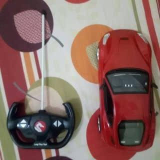 Xe đồ  chơi  của dattran133 tại Shop online, Huyện Ngã Năm, Sóc Trăng - 3231273