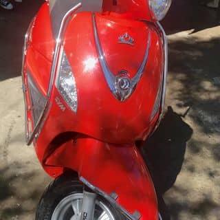 Xe Elizabeth FI của meo.iu1 tại Thành Phố Đà Lạt, Lâm Đồng - 2405424