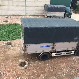 Xe tải HD 65 hàng đô thành ba cục của nguyenhuutuan15 tại Hồ Chí Minh - 3547079