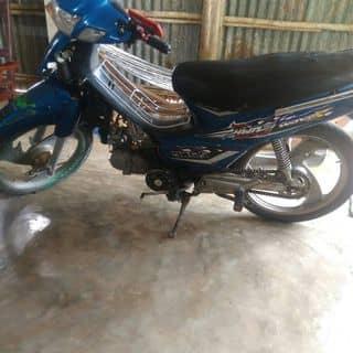 Xe wave gia ban 5 tr của nguyenbao687 tại Shop online, Huyện Ngã Năm, Sóc Trăng - 3618258