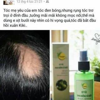 Xịt dưỡng tóc vỏ bưởi của nongthu4 tại Lạng Sơn - 3085417