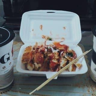 Yakult dâu + trà sữa hoa nhài + bánh mỳ muối ớt của lam.yen.965 tại 110 Hàm Nghi, Thành Phố Hà Tĩnh, Hà Tĩnh - 2521246