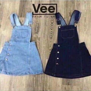 Yếm váy của huong3100 tại Shop online, Thành Phố Quảng Ngãi, Quảng Ngãi - 3567346