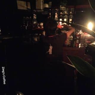 Zing's Cofee về đêm của kakalls11 tại 111A Trần Văn Ơn, Phú Hòa, Thị Xã Thủ Dầu Một, Bình Dương - 4190737